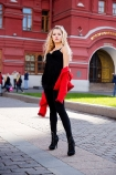 Фотосессия - стрит стайл Юля Черная_11