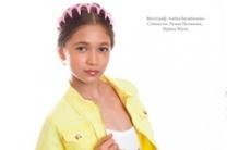 Уткина Виктория - победительница 6 дня