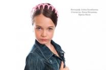 Чилачава Алина - победительница 1 дня