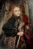 Гроппи Кьяра, 6 лет, Италия, г. Парма