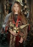 Ильина Ольга, 12 лет, Курская область г. Курчатов