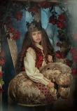 Фотеева Арина, 11 лет, Пермский край, г. Соликамск