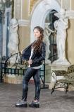 Каражанова Эльгиза, 11 лет, Казахстан, г. Алма-Ата